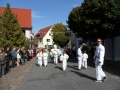 Herbstfestumzug 2013 Niederstetten