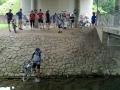 Herbsthäuser Radmarathon 05.06.2011