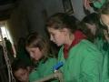 Kleine Schweineschule Mai 2009
