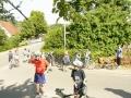 Radausflug 24.05.2009