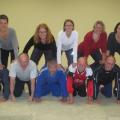 Judo der Sport auch für Erwachsene und Senioren